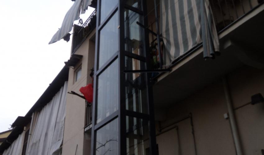 Ascensori Torino